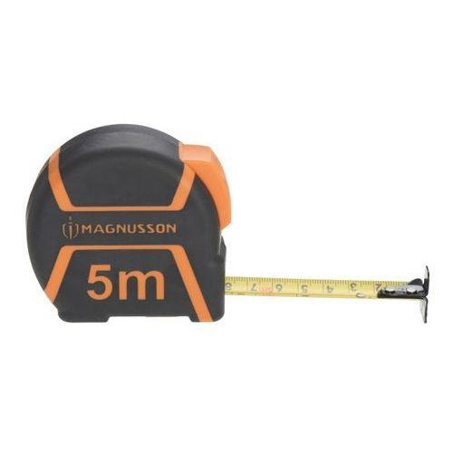 Miara zwijana 5 m marki Magnusson