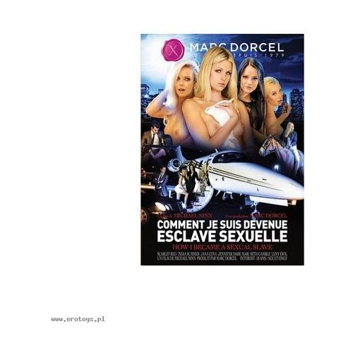 DVD Marc Dorcel - How I Became a Sexual Slave - sprawdź w wybranym sklepie