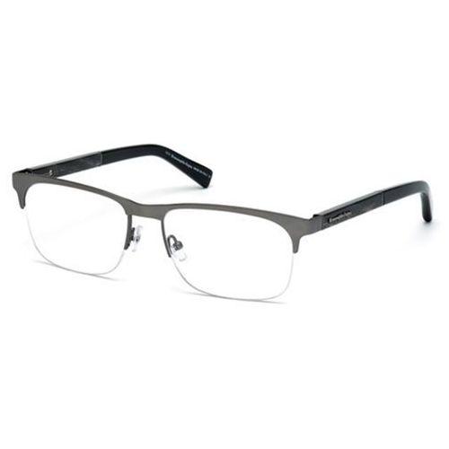Okulary Korekcyjne Ermenegildo Zegna EZ5014 008