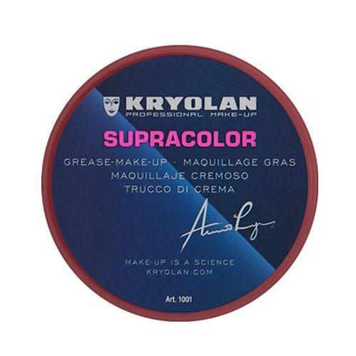 Kryolan SUPRACOLOR (080) Farba o konsystencji kremowej - 080 (1001), kolor beżowy