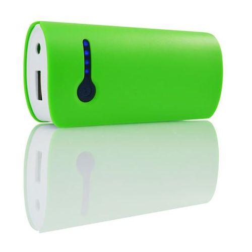 NonStop PowerBank Atto Zielony 4800mAh (5901812996398)