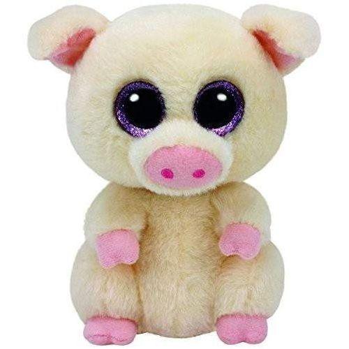 Beanie Boos Piggley - Świnka (0008421372003)