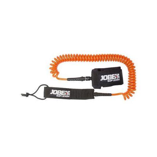 Smycz zabezpieczająca Paddleboard Jobe 3 m - pomarańczowa (8718181202329)