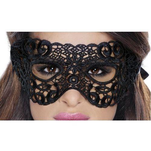 Intrygująca i seksowna maska na oczy 521863 marki Roxana