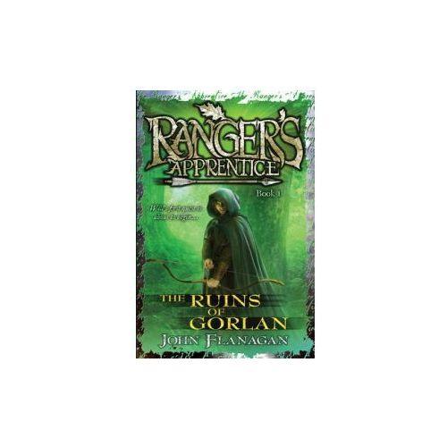 The Ranger's Apprentice 1: The Ruins of Gorlan, Random House