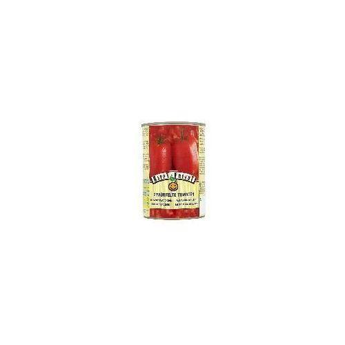 Pomidory krojone happy frucht 400 g marki Vog