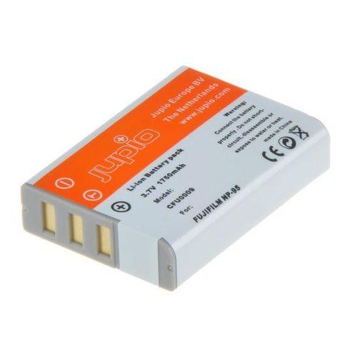 Jupio CFU0009 aparat fotograficzny najwyższej jakości akumulator przeznaczony do Ricoh/Fuji np95/Fuji NP90 (8717825942034)