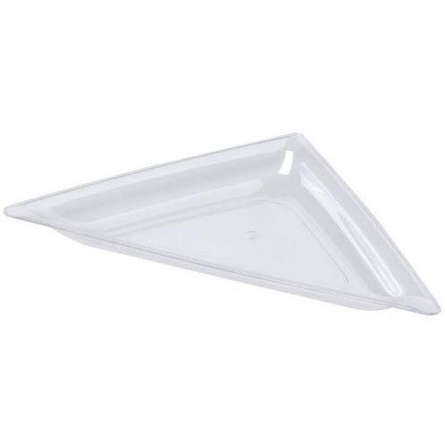 Tom-gast Naczynie jednorazowe trójkąt - 180 szt.