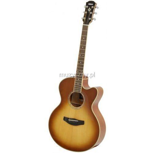 Yamaha CPX 700 II SB gitara elektroakustyczna Płacąc przelewem przesyłka gratis!