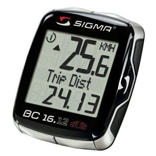 Najlepsze oferty - Sigma bc 16.12 sts (4016224061303)