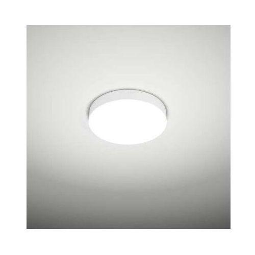 Plafon lampa sufitowa bungo 1155/g5/bi ścienna oprawa natynkowy kinkiet biały marki Shilo