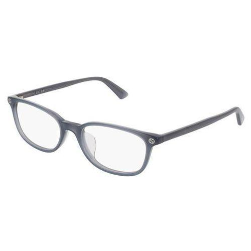 Okulary Korekcyjne Gucci GG0123OJ 004