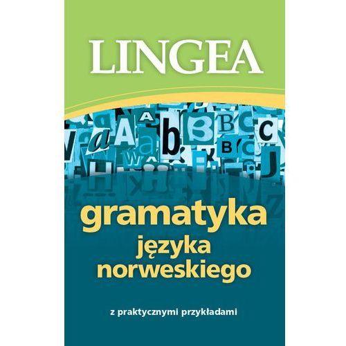 Gramatyka języka norweskiego - Wysyłka od 3,99 - porównuj ceny z wysyłką, Lingea