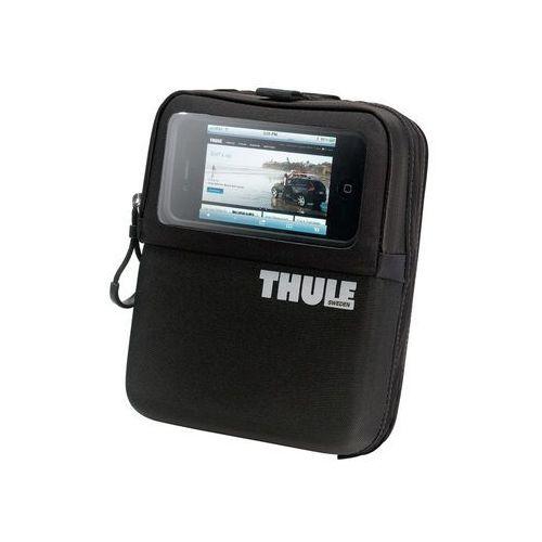 Thule Pack'n Pedal Torba rowerowa czarny 2018 Torby na kierownicę (0091021672062)