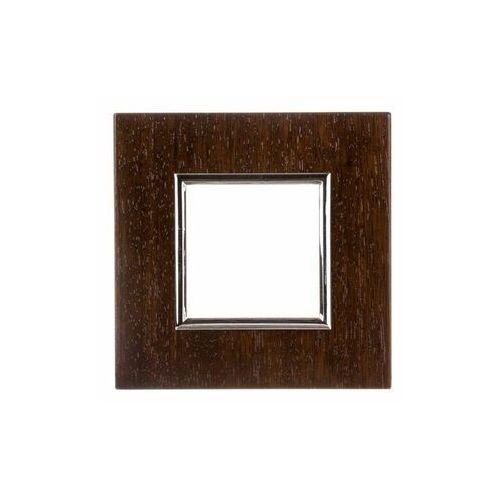Kos dante ramka 1x drewno wenge 4523381 (5907617114517)