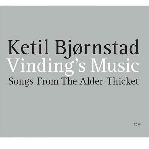 Ketil bjornstad - songs from the alder thicket - album 2 płytowy (cd) marki Universal music polska
