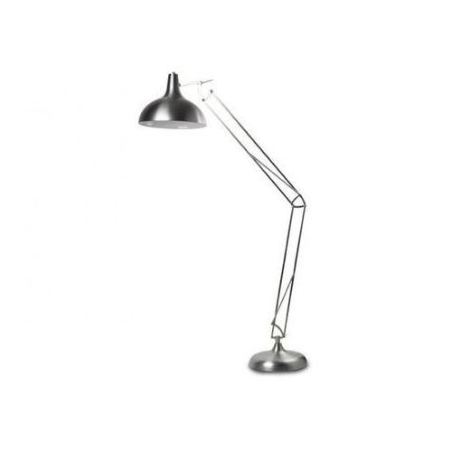 ŻARÓWKA LED GRATIS! Lampa podłogowa Gunnar FL-12002 WH biały AZzardo - sprawdź w wybranym sklepie