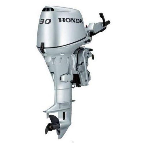 Honda bf 30 dk2 lrtu - silnik zaburtowy z długą kolumną + dostawa gratis - raty 0% marki Honda marine