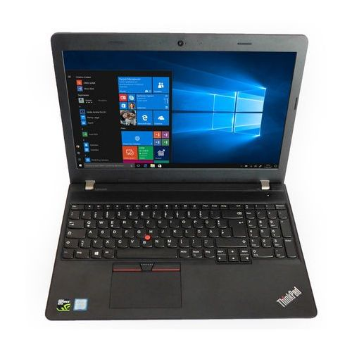 Lenovo ThinkPad 20H500BLPB