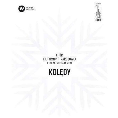 Warsaw philharmonic choir - warsaw philharmonic choir: kolędy marki Warner music