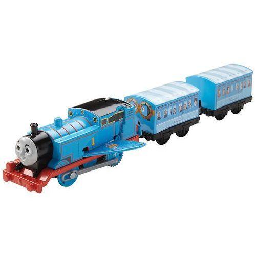 Fisher price Zabawka tomek i przyjaciele filmowe lokomotywki