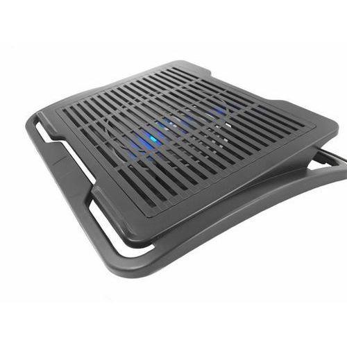 Aab cooling  nc39 czarna podstawka pod laptopa