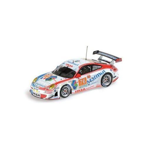Porsche 997 GT3 RSR IMSA - DARMOWA DOSTAWA OD 199 ZŁ!!!