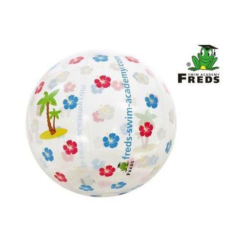 Swimtrainer Freds swim academy fsapp - piłka plażowa - 40 cm