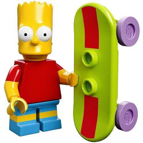 Lego MINIFIGURES Simpsons 71005