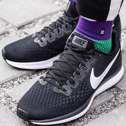 Nike Air Zoom Pegasus, kolor czarny