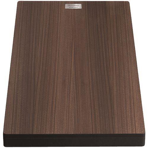 Blanco Deska z drewna orzechowego 460x360mm (230285) (4020684601764)