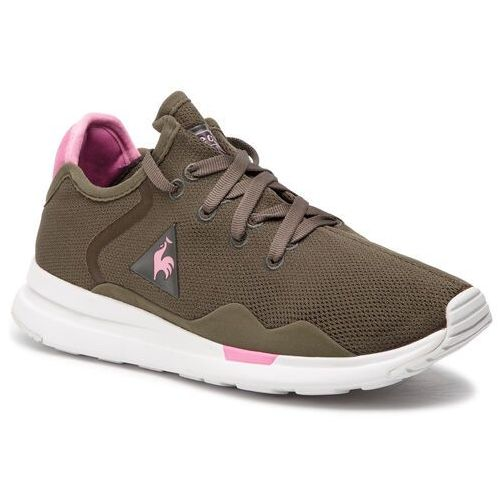 Sneakersy LE COQ SPORTIF - Solas 1910513 Olive Night/Pink Carnation, w 6 rozmiarach