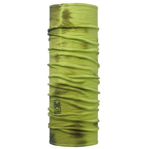 Chusta Buff Wool lime dye