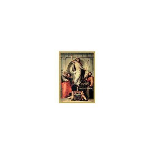 Karnet z kopertą Wielkanoc złocony
