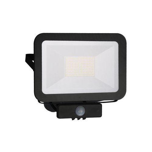 Nedes lf2024s - led reflektor z czujnikiem led/50w/230v ip65