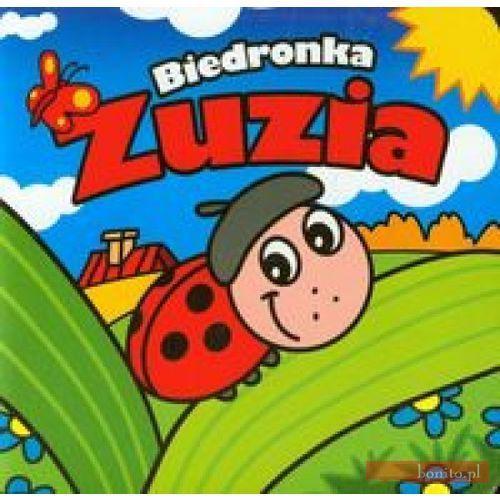 Biedronka Zuzia Mini zwierzątka, książka z kategorii Literatura dla młodzieży