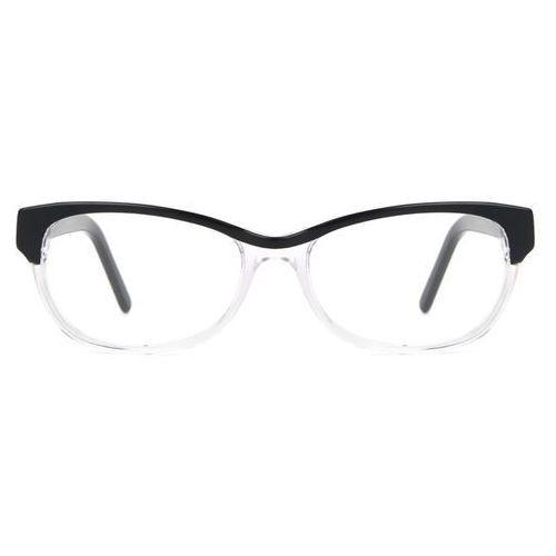 Okulary korekcyjne lillian e a132 marki Smartbuy collection