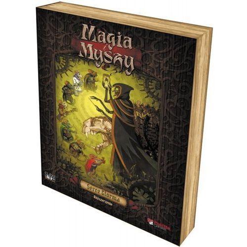 OKAZJA - Magia i Myszy: Serce Glorma
