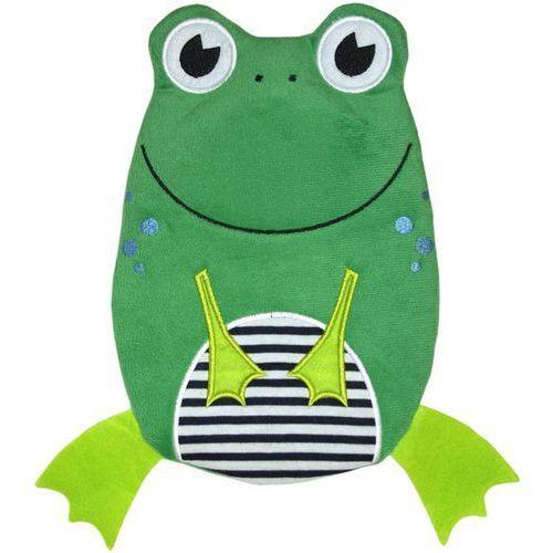 Hugo frosch  dziecięcy termofor eco junior comfort - żabka (4250098500913)