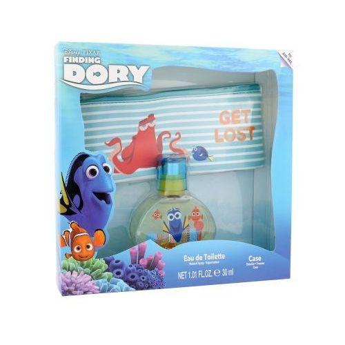 Disney Finding Dory zestaw Edt 30 ml + Piórnik