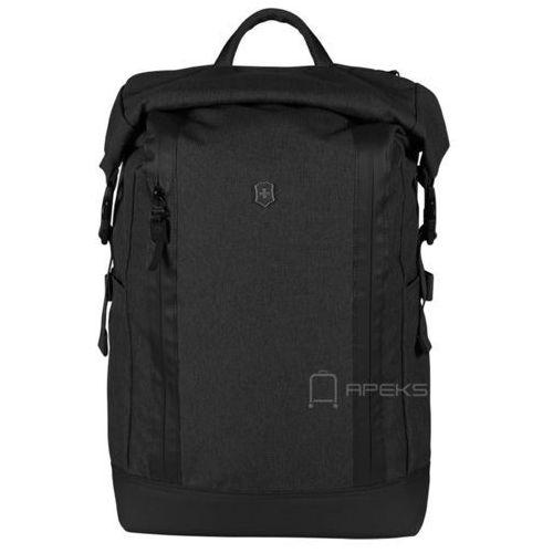 "Victorinox altmont classic rolltop laptop backpack black plecak na laptop 15,4"" - black"
