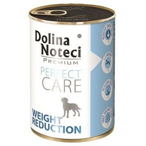 Dolina noteci Dnp perfect care weight reduction 400g