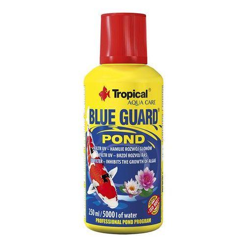 TROPICAL Blue Guard Pond - środek przeciw rozwojowi glonów 250ml (5900469331453)