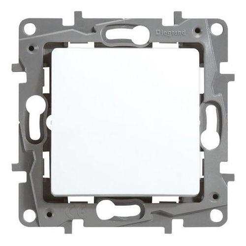 Przycisk zwierny Legrand Niloe 764525 chwilowy IP44 hermetyczny dzwonek / światło biały