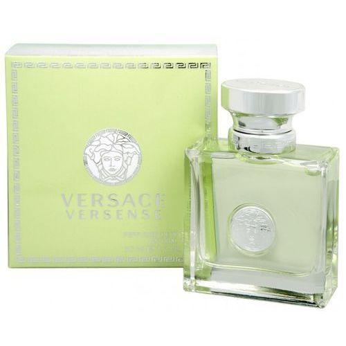 versense woman dezodorant perfumowany 50ml - versace marki Versace
