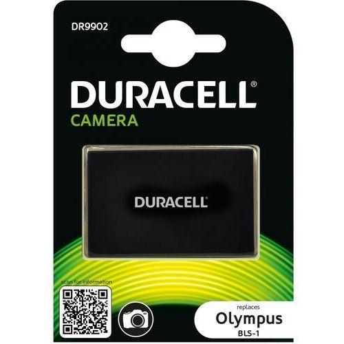 odpowiednik olympus bls-1 marki Duracell