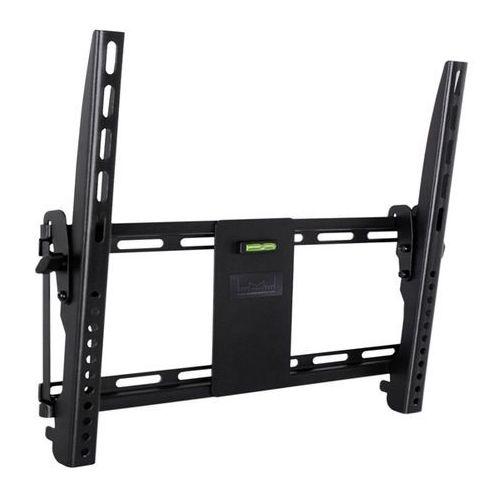 Multibrackets mb012 m universal tilt wallmount black medium