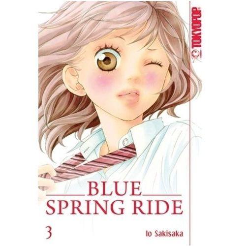Blue Spring Ride. Bd.3