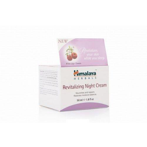 Himalaya Krem rewitalizujący na noc - 50 ml hiamlaya