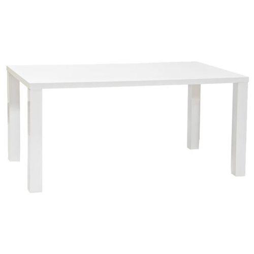 Stół montego 2 white 80 x 120 marki Signal